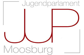 Jugendparlament Moosburg Logo