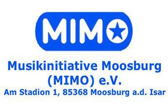 Musikinitiative Moosburg Logo
